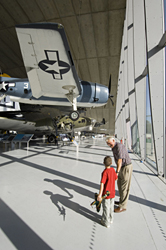 Duxford Airforce Museum